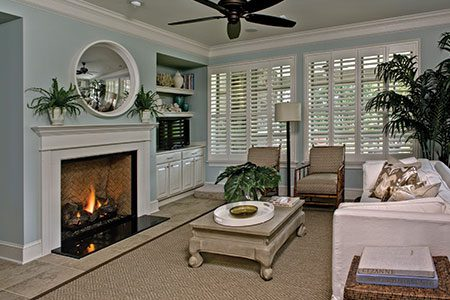 shutters product