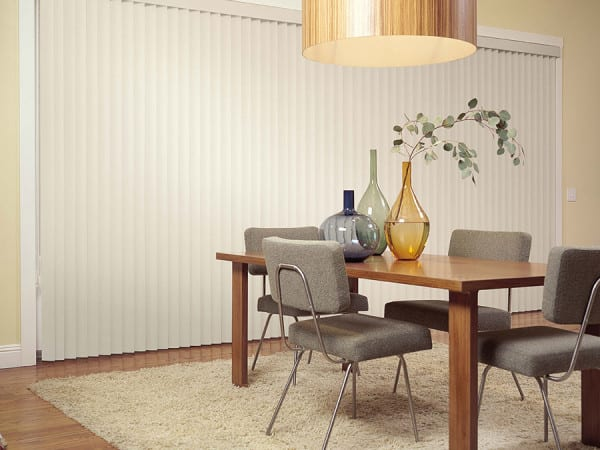 Vertical Blinds | Peak Window Coverings