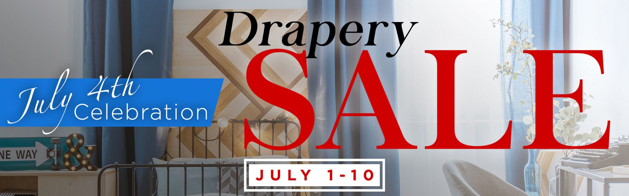 Drapery and Curtain Sale   10% off Your Purchase   Peak Window Coverings